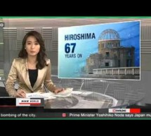 Japan's TEPCO Nuclear Disaster Video