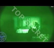 LEAKED DEPARTMENT OF DEFENSE OSAMA BIN LADEN SEAL TEAM 6 OPERATION NEPTUNE SPEAR FILE FOOTAGE