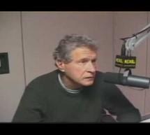 TalkingStickTV – John Perkins – Confessions of an Economic Hit Man – Part I