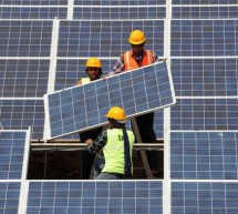 U.S., India glimpse a bright future together in solar power