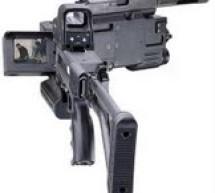 """POF Eye Gun"" is much better than Israeli ""Corner Shot"""