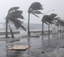 Hurricane Sandy drenches the Bahamas, leaves 21 dead in Caribbean