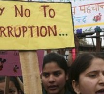 Indian Corruption can be eliminated?