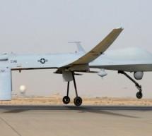 Pakistan in the Era of Building Drones