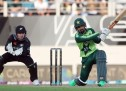 Pakistan Lost in first T20 International with New Zealand