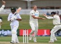 Pakistan VS New Zealand First Cricket Test Match: Dec 2020