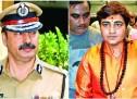 Political Ideology of BJP: Pragya Singh Thakur