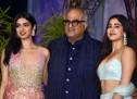 Sridevi Daughter Janhvi Kapoor'  Speedy Popularity