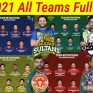 PSL-6 T 20 Postponed Due to Covid-19