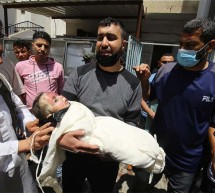 UN to Ensure Stopping Israeli aggression against Palestine
