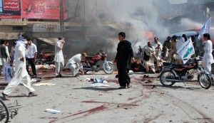 Pakistan's Sectarian Violence can be End?