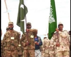 Pak-Saudi-Arabia-exercises