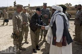 US-Taliban-Talks